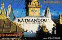 illustration Katmandou, la ville aux mille visages