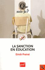 illustration La sanction en éducation