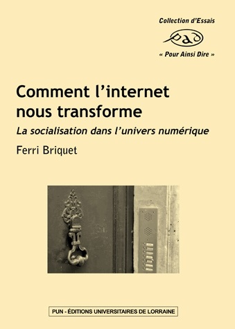 illustration Comment l'internet nous transforme ?