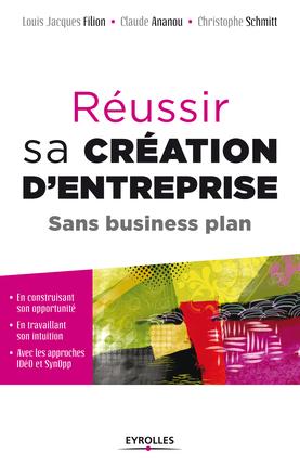 illustration Réussir sa création d'entreprise Sans business plan