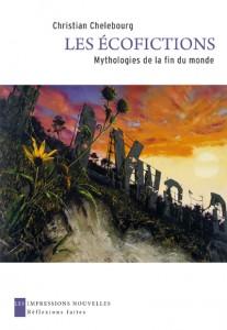 illustration Les Écofictions – Mythologies de la fin du monde