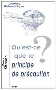 illustration Qu'est-ce que le principe de précaution ?