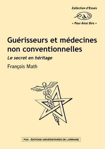 illustration Guérisseurs et médecines non conventionnelles
