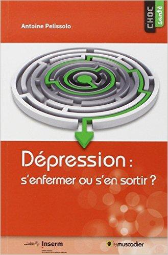 illustration Dépression : s'enfermer ou s'en sortir ?