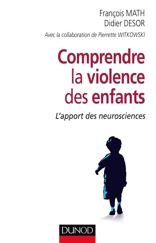 illustration Comprendre la violence des enfants – L'apport des neurosciences