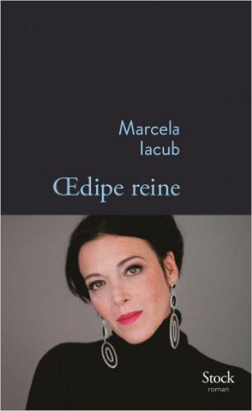 illustration Oedipe reine