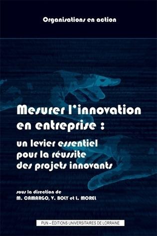 illustration Mesurer l'innovation en entreprise – Un levier essentiel pour la réussite des projets innovants