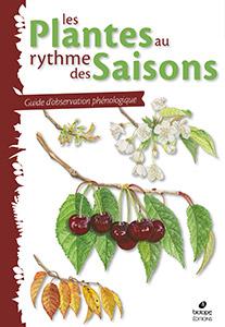 illustration Les plantes au rythme des saisons