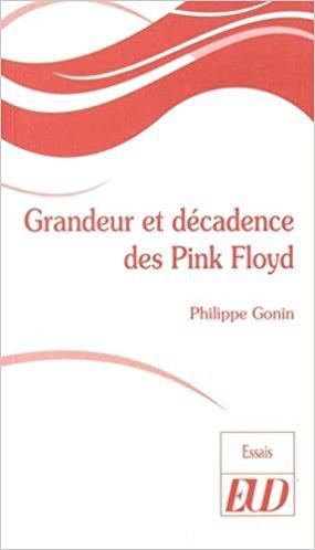 illustration Grandeur et décadence des Pink Floyd