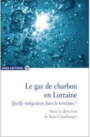 illustration Le gaz de charbon en Lorraine – Quelle intégration dans le territoire ?
