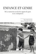 illustration Enfance et genre – De la construction sociale des rapports de genre et ses conséquences