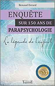 illustration Enquête sur 150 ans de parapsychologie – La légende de l'esprit