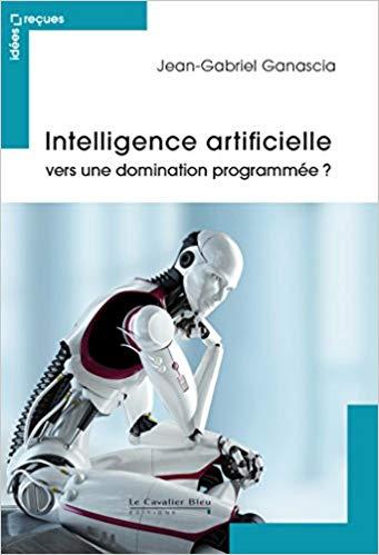 illustration Intelligence artificielle : vers une domination programmée ?