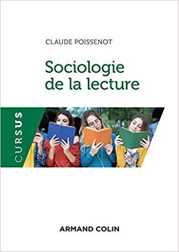 illustration Sociologie de la lecture