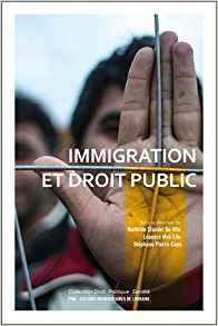 illustration Immigration et droit public