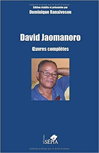 illustration David Jaomanoro Oeuvres complètes