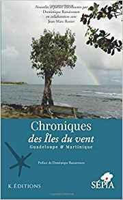 illustration Chroniques des îles du vent