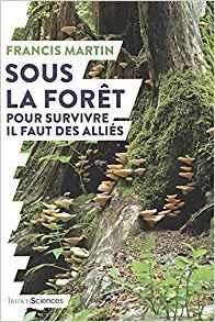 illustration Sous la Forêt – Pour survivre il faut des alliés