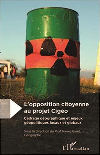 illustration L'opposition citoyenne au projet Cigéo