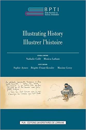 illustration Illustrer l'histoire