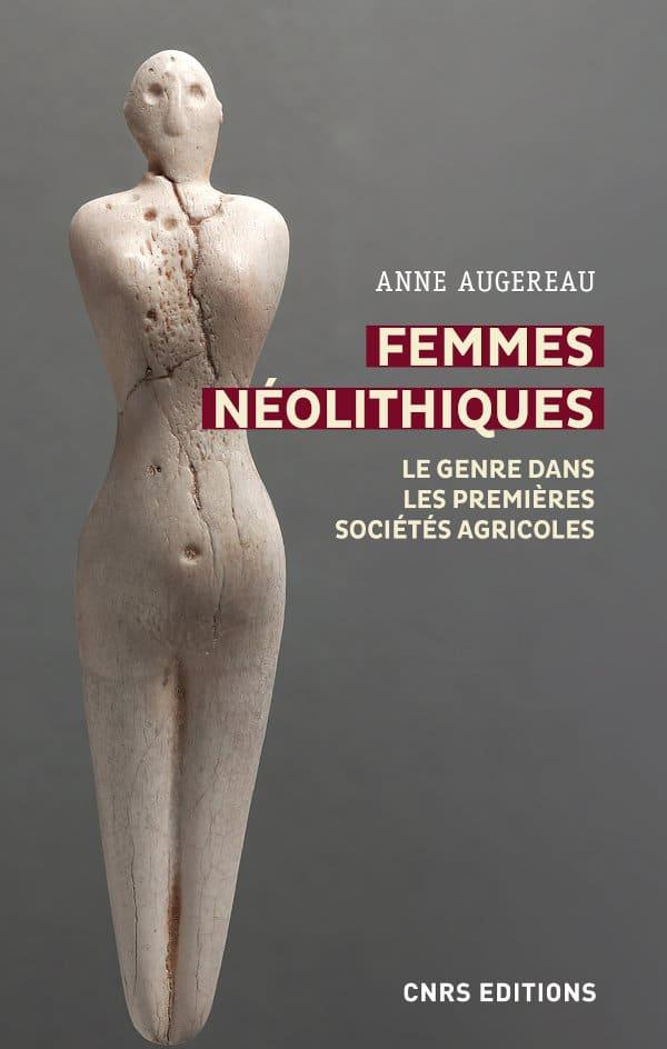 illustration Femmes néolithiques – Le genre dans le premières sociétés agricoles