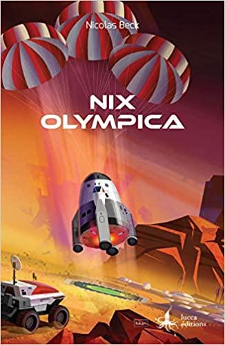 illustration Nix Olympica