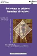 illustration Les Corpus en sciences humaines et sociales