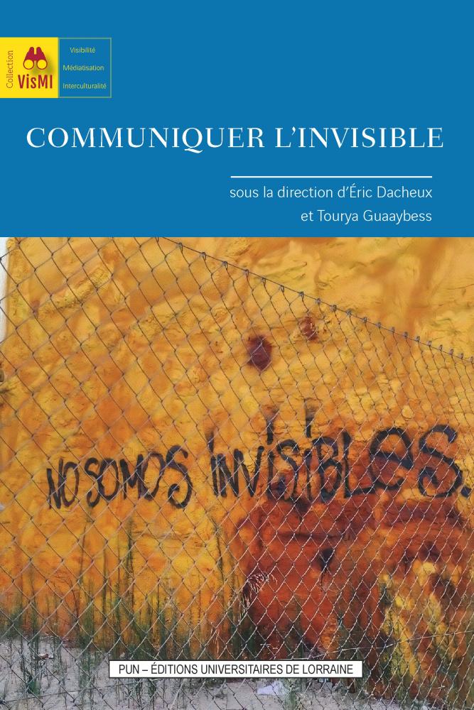 illustration Communiquer l'invisible